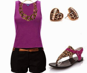 bags, ladies outfits, and dresses image