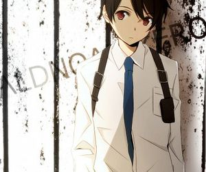 aldnoah zero, anime boy, and kaizuka inaho image