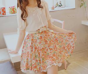 fashion, cute, and dress image