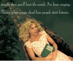 Lyrics, the band perry, and music image