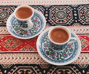 turkish coffee image