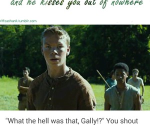 gally, imagines, and gally imagines image