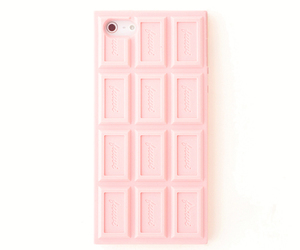 iphone, kawaii, and pink image
