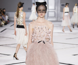 Giambattista Valli, haute couture, and ss15 image