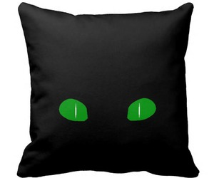 cats, pets, and pillow image