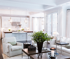 inspiration, kitchen, and white image