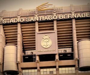 madrid, real madrid, and estadio santiago bernabéu image