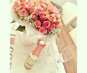 love roses pink luxury image