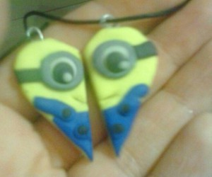 heart and minion image