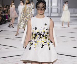 Couture, spring, and fashion image