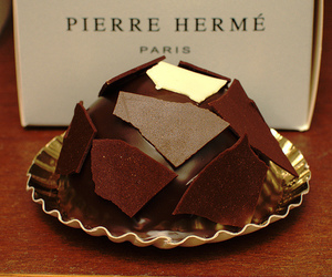 chocolate, food, and pierre herme image