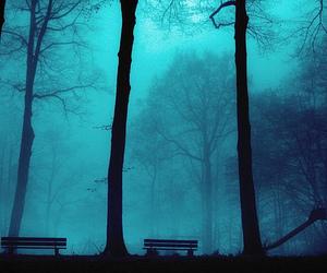 alone, dark, and beautiful image