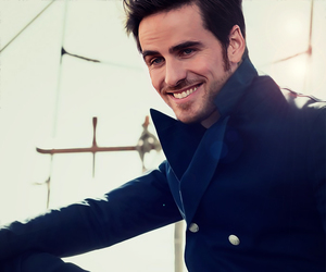 guy, sexy, and colin o'donoghue image