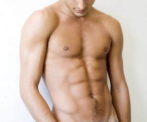 eye candy, Hottie, and male model image