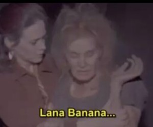 american horror story, lana banana, and ahs image