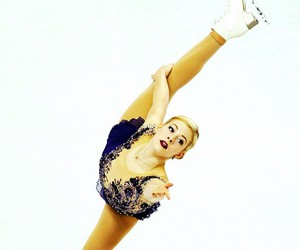 dance, figure skating, and us figure skating image