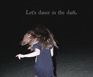 dance, dark, and drunk image