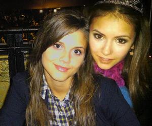 nina and alexandra