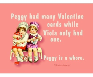 funny, lol, and Valentine's Day image
