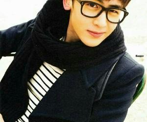 2PM, nichkhun, and handsome image
