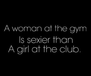 gym, sexy, and club image