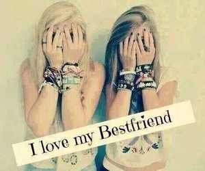 cool, bestfriends, and cute image