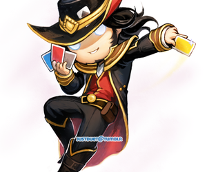 lol, league of legends, and twisted fate image
