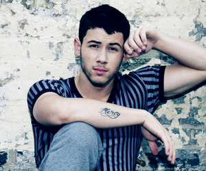 fashion, nick jonas, and style image