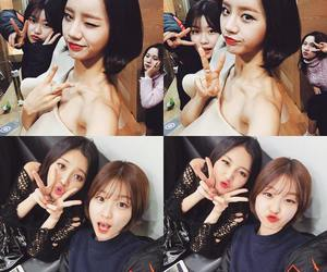 yura, girlsday, and hyeri image