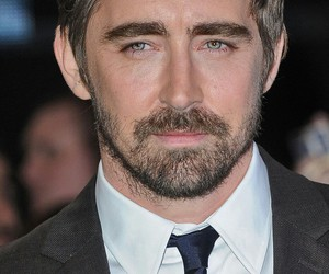 good looking, handsome, and lee pace image