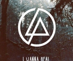 linkin park and wallpaper image