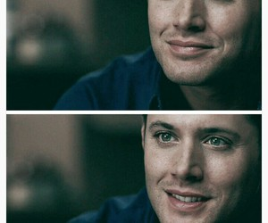 crush, dean winchester, and Jensen Ackles image
