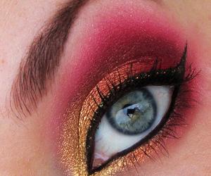 make-up and sugarpill image