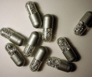 glitter, pills, and drugs image