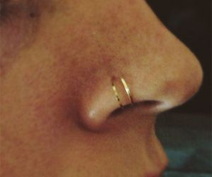 nose ring image