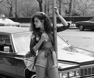 70s, black and white, and classic image