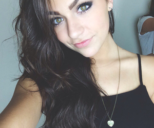 andrea russett, youtube, and andrea image