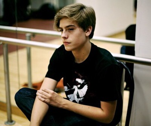 boy, dylan sprouse, and Hot image