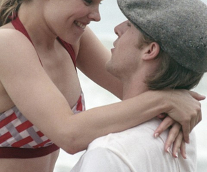 allie, noah and allie, and cute couple image