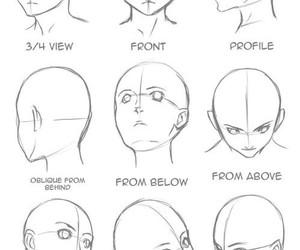 anime, diy, and draw. image