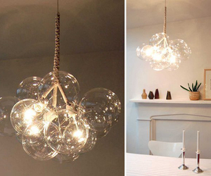 Decoration, The Amazing And Beautiful Chandelier With The Amazing And Smart Design Ideas That Looks So Beautiful And Fascinating For Bright Lamp For Room Lighting With The Bright Lighting Hanging On The Roof That Look So Beautiful: Can You Do It Yourself
