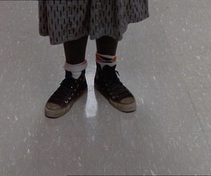The Breakfast Club, 80s, and shoes image