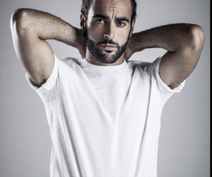 boy, Hot, and mengoni image