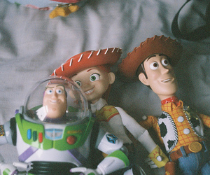 toy story, indie, and toys image