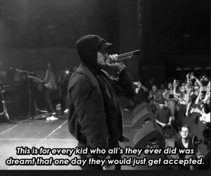 quote and eminem image