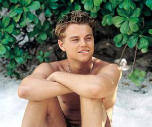 actor, famous, and Leonardo di Caprio image