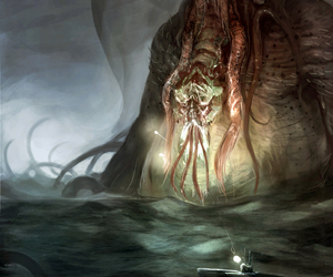 cthulhu and notable image