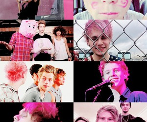 so cute, 5sos, and luke hemmings image