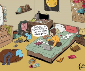 words, بالعربي, and ترتيب image