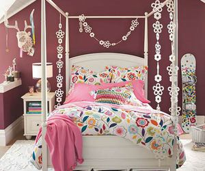 room decorations, kids room decor, and teen room decor image